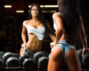 Come ottenere un corpo da vera Fitness Model